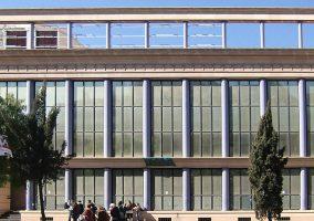 Edificio Revlon